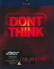 Don't Think - Live - The Chemical Brothers