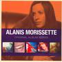 Original Album Series - Alanis Morissette