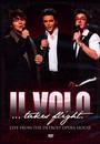 Takes Flight -Live - Il Volo