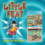 Time Loves A Hero/Down On The Farm - Little feat