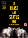 Live From Brixton Academy - Chase & Status