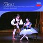 Adam: Giselle (Ballet Edition) - Richard Bonynge