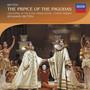 Britten: The Prince Of The Pagodas (Balle - Benjamin Britten