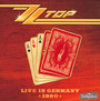 Live In Germany 1980 - ZZ Top
