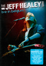 Live In Belgium - Jeff Healey  -Band-