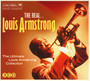 Real Louis Armstrong - Louis Armstrong