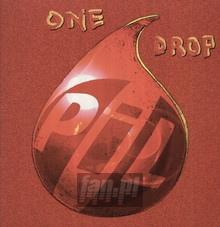 One Drop E.P. - Public Image Limited