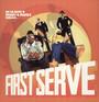First Serve - De La Soul