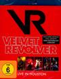 Live In Houston + Rockpalast 2008 - Velvet Revolver