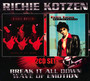 Break It All Down/Wave Of - Richie Kotzen