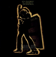 Electric Warrior - T.Rex