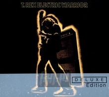 Electric Warrior - T.Rex