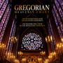 Gregorian-Heavenly Chant - V/A