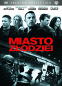 Miasto Złodziei - Movie / Film