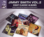 8 Classic Albums vol.2 - Jimmy Smith