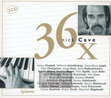 36x Nick Cave - Nick Cave  & Friends