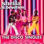 Disco Year -2008 Version - Sheila