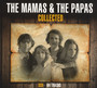Collected - The Mamas and The Papas