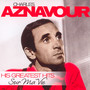 Sur Ma Vie - His Greatest Hits - Charles Aznavour