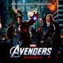 Avengers Assemble  OST - V/A