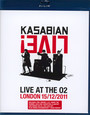 Velociraptor! - Live At The O2 - Kasabian