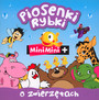 Piosenki Rybki Mini Mini O Zwierzętach - Mini Mini