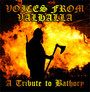Voices From Valhalla - Tribute to Bathory