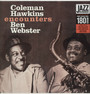 Encounters Ben Webster - Coleman Hawkins