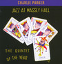 Jazz At Messey Hall - Charlie Parker