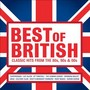 Best Of British - V/A