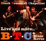 Blues Revue, Live & More - Btc