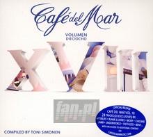 Cafe Del Mar 18 - Cafe Del Mar