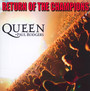 Return Of The Champions - Queen / Paul Rodgers