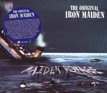 Maiden Voyage - The    Iron Maiden