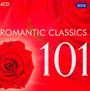 101 Romantic Classics - V/A