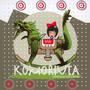 Komoriuta - Japońskie Kołysanki - V/A