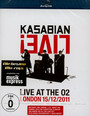 Live At The O2 - Kasabian