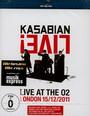 Live At The O2 - Kasabian