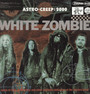 Astro Creep 2000: Songs Of Love & Other Delusions Of The... - White Zombie