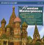 Tchaikovsky/Borodin/Shostakovich/Rimsky-Korsakov - Russian Masterpieces