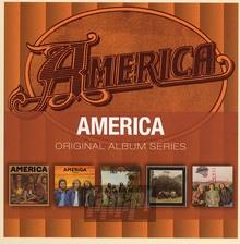 Original Album Series - America