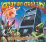 Frequencies From Planet Ten - Orange Goblin