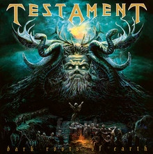 Dark Roots Of Earth - Testament
