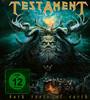 Dark Roots Of Earth - Testament