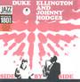 Side By Side - Duke Ellington  & Johnny Hodges