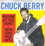 Rockin' At The Hops/New Jukebox Hits - Chuck Berry