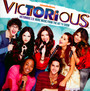 Victorious: Music From The Hit TV Show  OST - V/A
