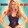 She Wolf - Shakira