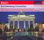 The Brandenburg Concertos - J.S. Bach