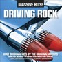 Massive Hits! - Driving Rock - Massive Hits!